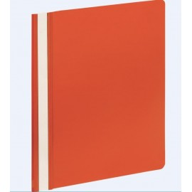Skoroszyt A4 na dokumenty GR505 czerwony (10szt)