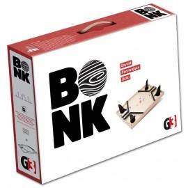 Bonk - imprezowa gra zręcznościowa