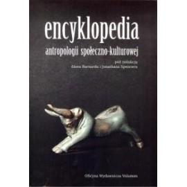 Encyklopedia antropologii społeczno kulturowej