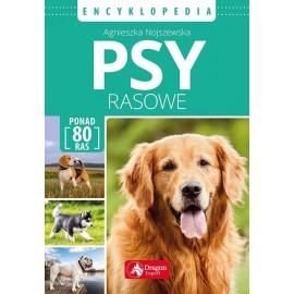 Encyklopedia. Psy rasowe wyd.2018