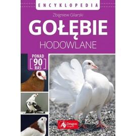 Encyklopedia. Gołębie hodowlane wyd.2018