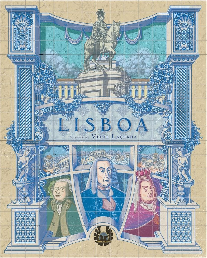 Lisboa Deluxe HOBBITY
