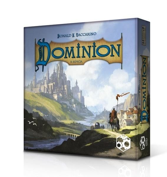 Dominion druga edycja GFP