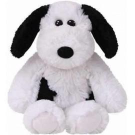 Attic Treasures Muggy - Biało-czarny Pies 15 cm