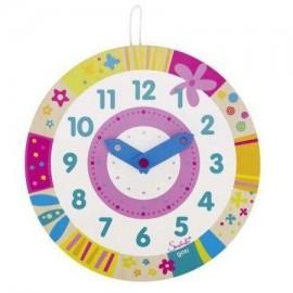 Bajkowy zegar