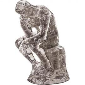 Crystal Puzzle Posąg