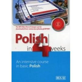 Polish in 4 weeks