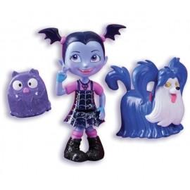 Vampirina Zestaw figurek Przyjaciele