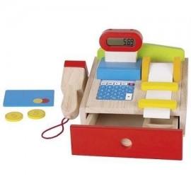 Kasa z kalkulatorem