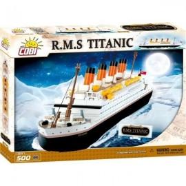 Action Town Titanic R.M.S
