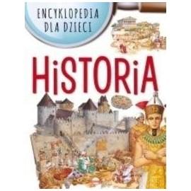 Encyklopedia dla dzieci. Historia