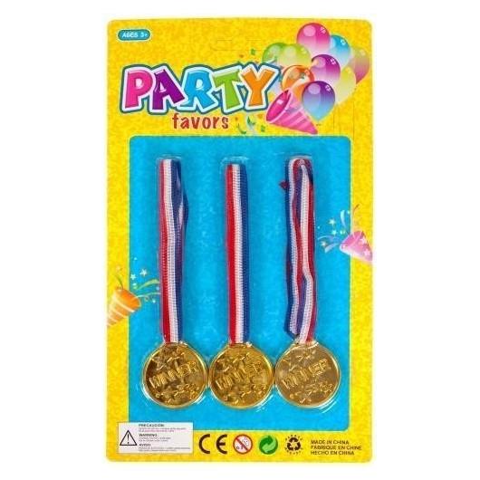 Medale 3el