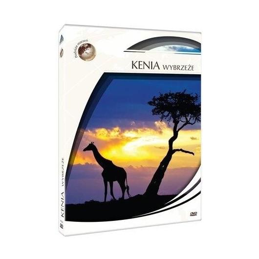 Podróże marzeń. Kenia - wybrzeże