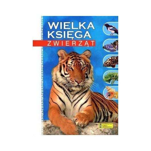 Wielka księga zwierząt