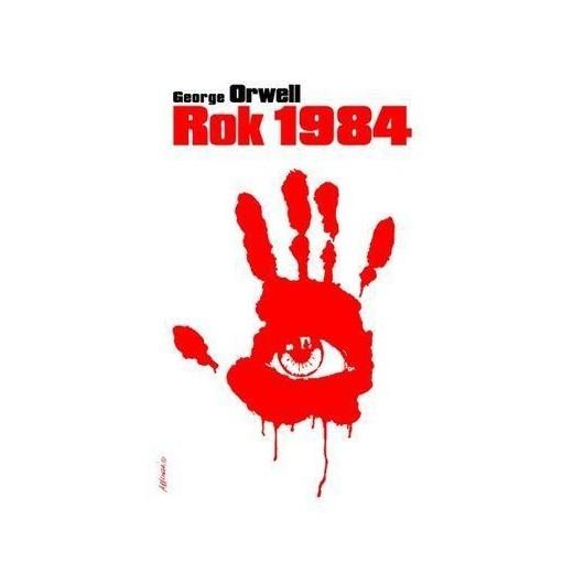 Rok 1984 pocket