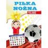 Kolorowanka - Piłka nożna