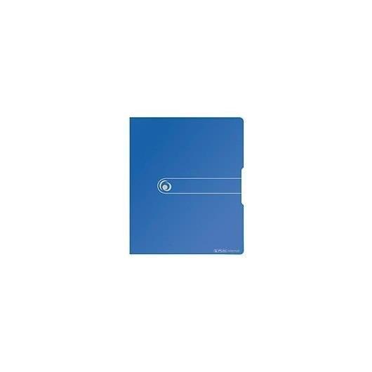 Segregator A4 PP 2R 2,5 cm niebieski Easy