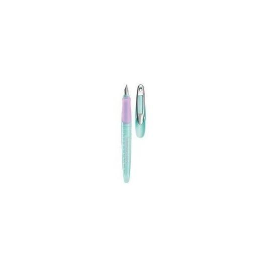 Pióro wieczne My.Pen M Mięta/Lila