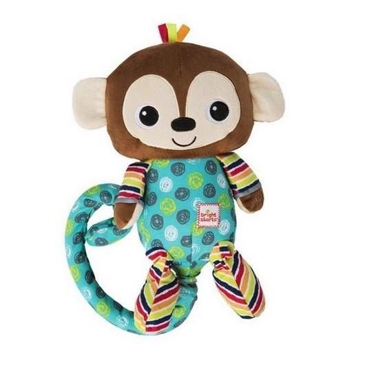 Małpka turlaczek