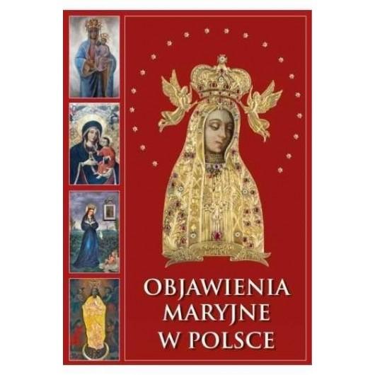 Album. Objawienia Maryjne w Polsce
