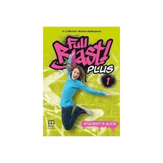 Full Blast! Plus 1 SB MM PUBLICATIONS