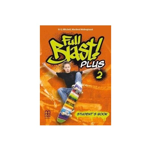 Full Blast! Plus 2 SB MM PUBLICATIONS