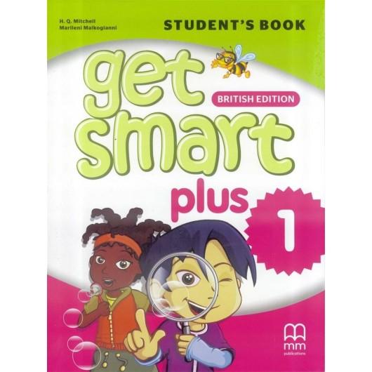 Get Smart Plus 1 SB MM PUBLICATIONS