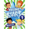 Young Stars 1 WB + CD MM PUBLICATIONS