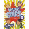 Young Stars 3 WB + CD MM PUBLICATIONS
