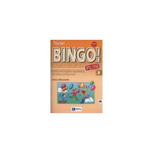 New Bingo! 2 Plus SB + 2CD w.2017 PWN