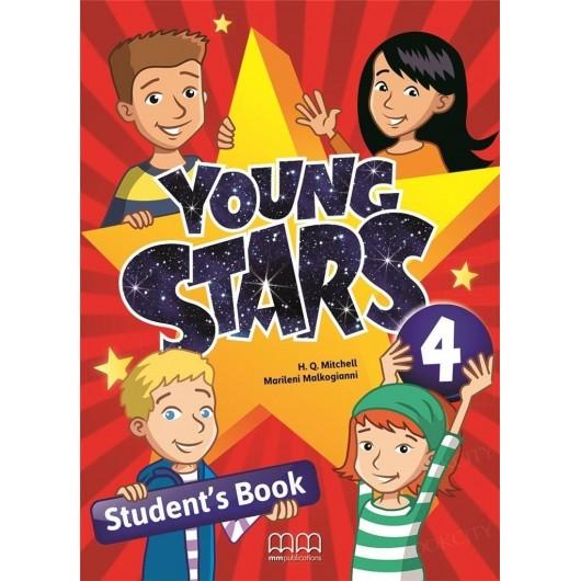 Young Stars 4 SB MM PUBLICATIONS