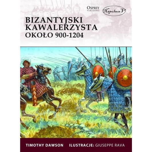 Bizantyjski kawalerzysta około 900-1204