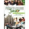 Progetto Italiano junior 3 podręcznik