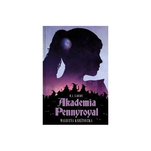 Akademia Pennyroyal. Waleczna Księżniczka