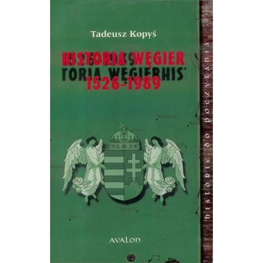 Historia Węgier 1526-1989