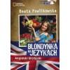 Blondynka na językach - Angielski Brytyjski