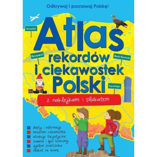 Atlas rekordów i ciekawostek Polski