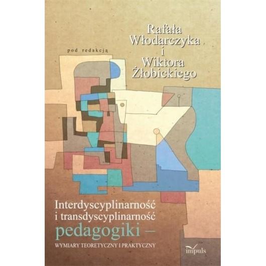 Interdyscyplinarność i transdyscyplinarność...