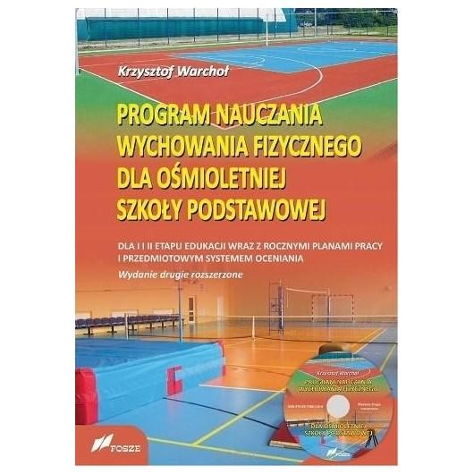Program nauczania wychowania fizycznego dla SP+CD