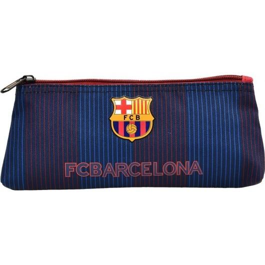 Piórnik płaski FC Barcelona
