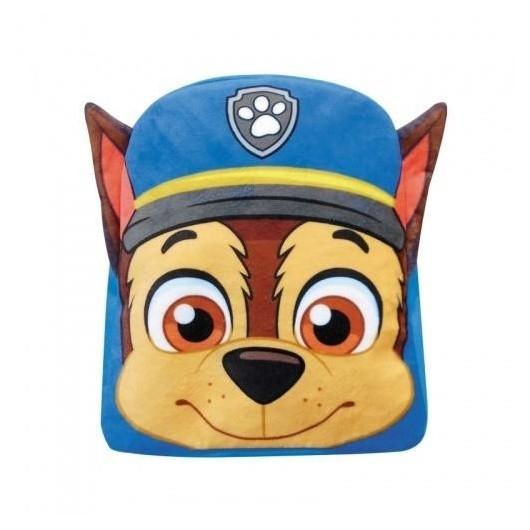 Plecak pluszowy Psi Patrol