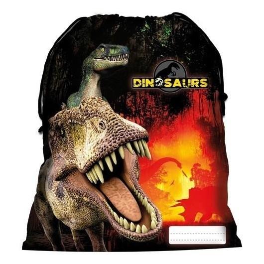 Worek na obuwie Dinozaur 12 DERFORM