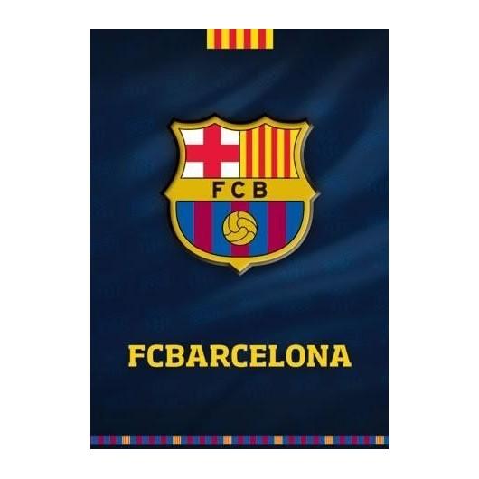 Zeszyt do słowek A6 FC Barcelona (10szt)