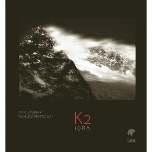 K2 1986