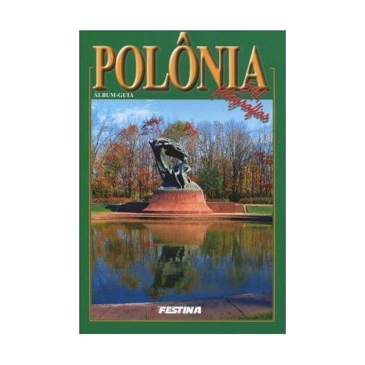 Polska 541 zdjęć - wersja portugalska