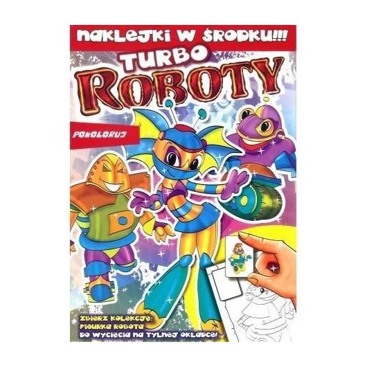Turbo roboty