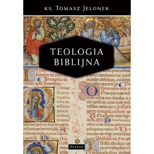 Teologia biblijna w.2015