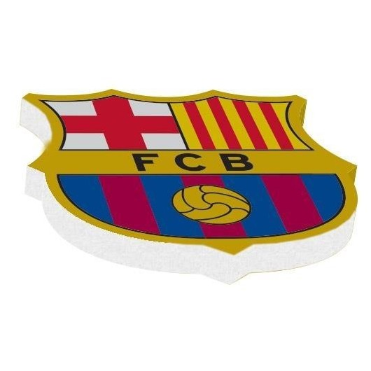 Notesik mini FC Barcelona