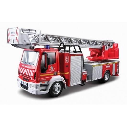 Iveco Magirus 150E 28 Straż Pożarna 1:50 BBURAGO