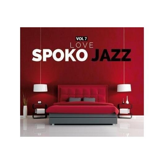 Spoko Jazz: Love. Volume 7 SOLITON